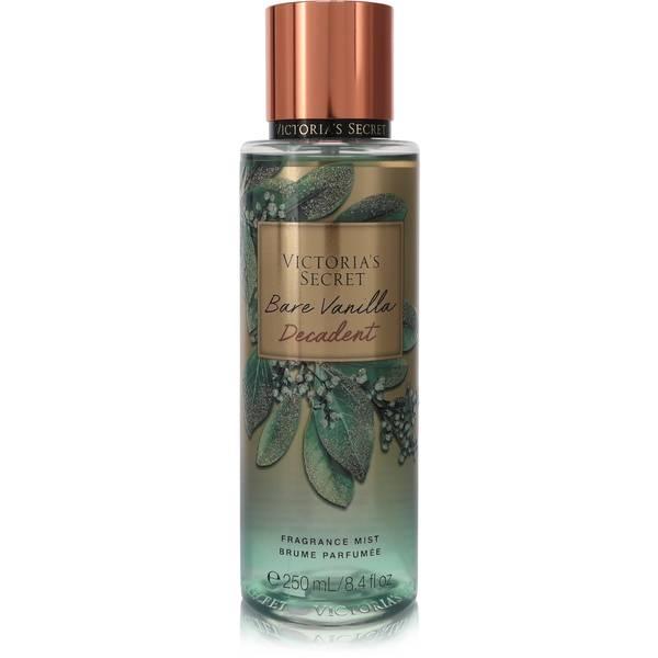 Bare Vanilla Decadent Perfume