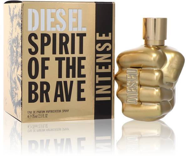 Spirit Of The Brave Intense Cologne by Diesel