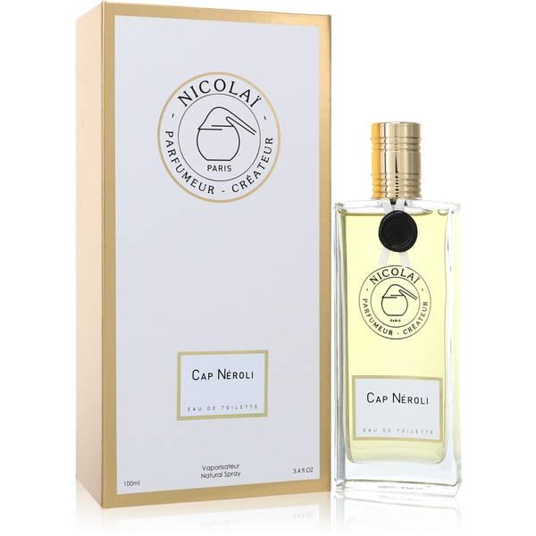 Cap Neroli Perfume