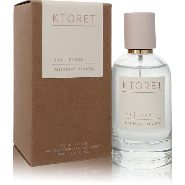 Ktoret 144 Bloom Perfume