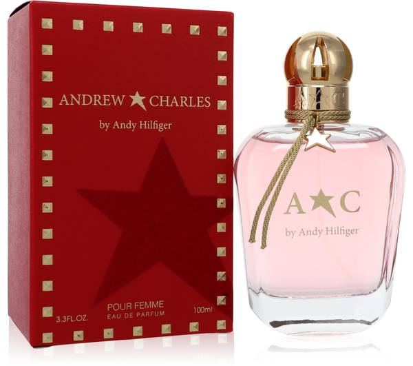 Andrew Charles Perfume by Andy Hilfiger
