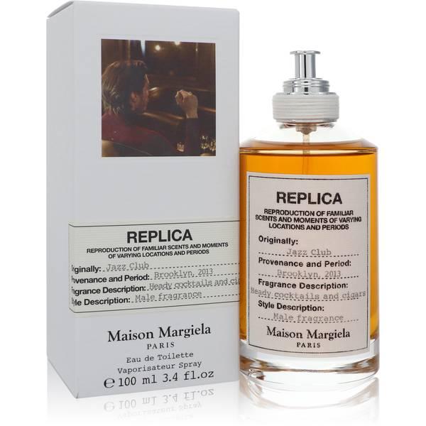 Replica Jazz Club Cologne by Maison Margiela