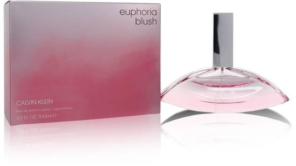 Euphoria Blush Perfume