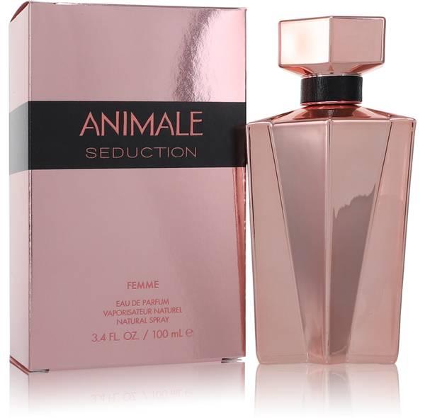 Animale Seduction Femme Perfume by Animale