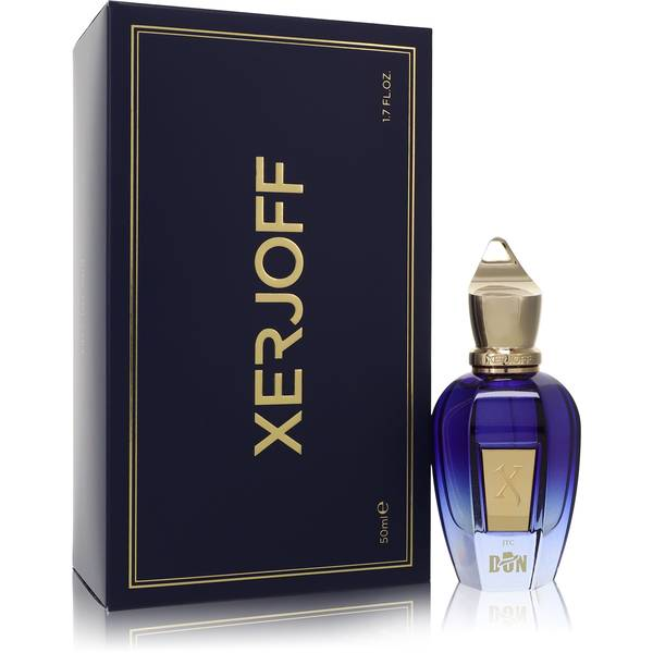 Join The Club Don Perfume