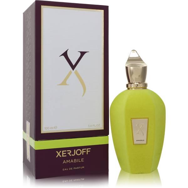 Xerjoff Amabile Perfume