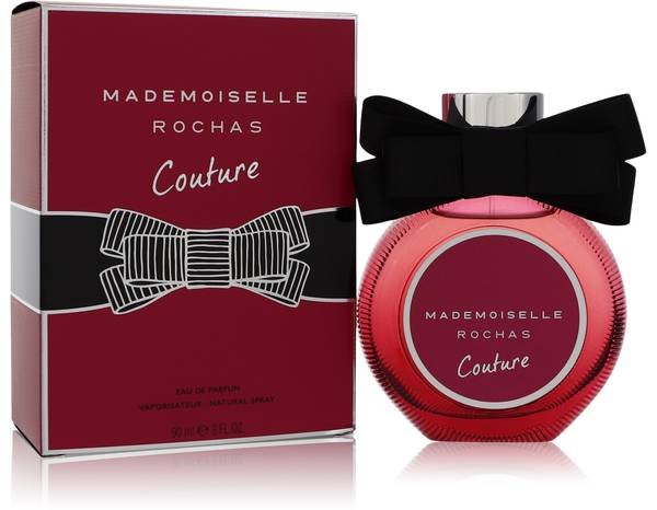 Mademoiselle Rochas Couture Perfume