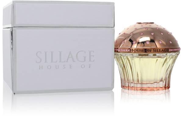 Hauts Bijoux Perfume