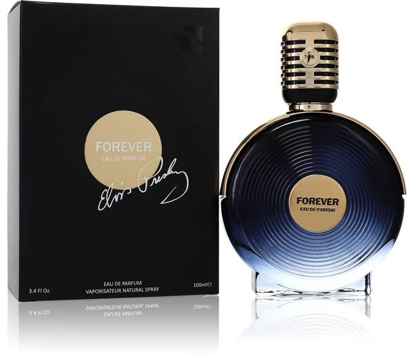 Elvis Presley Forever Perfume