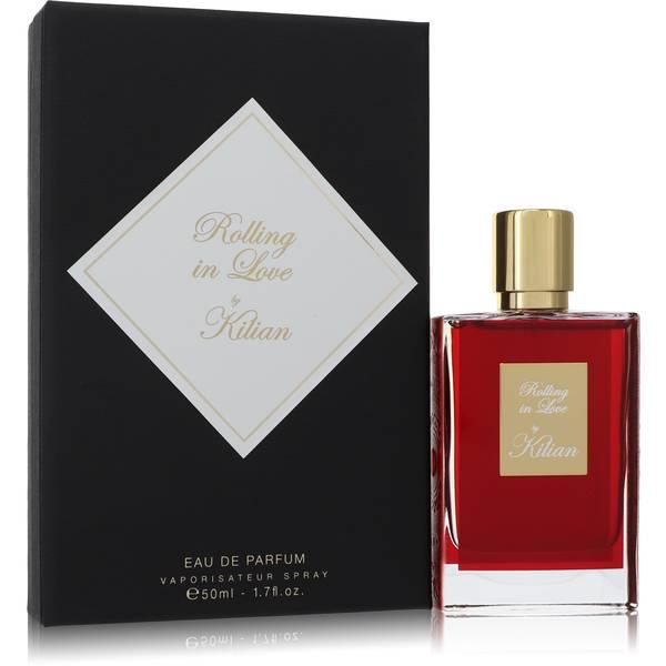 Rolling In Love Perfume by Kilian
