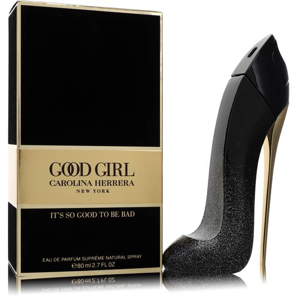 Good Girl Supreme Perfume