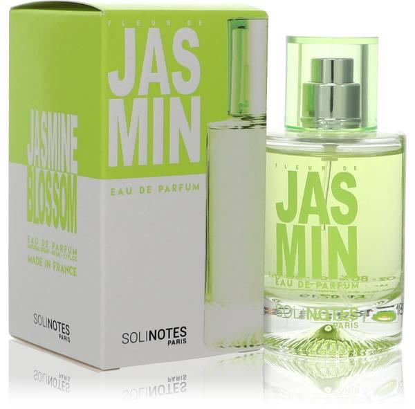 Fleur De Jasmin Perfume