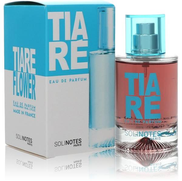 Solinotes Tiare Perfume