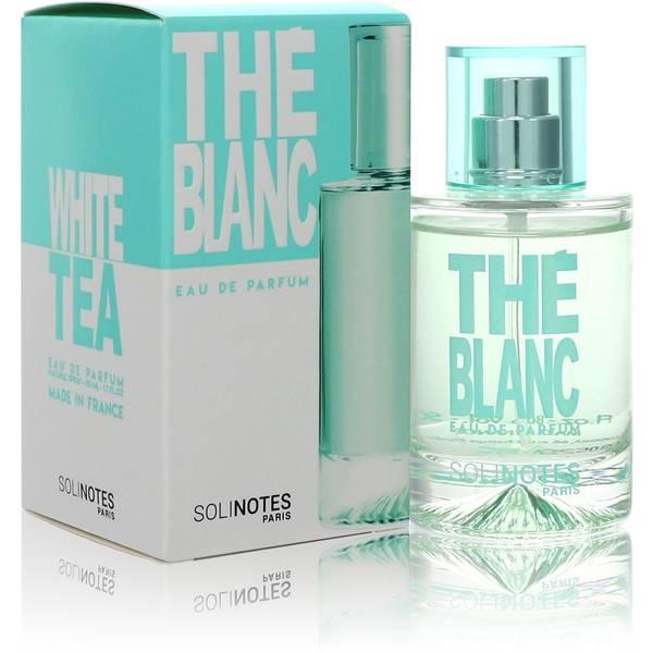 Solinotes The Blanc Perfume