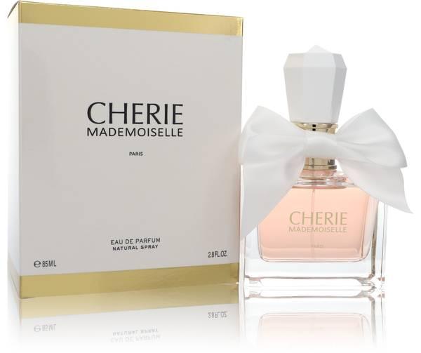 Cherie Mademoiselle Perfume
