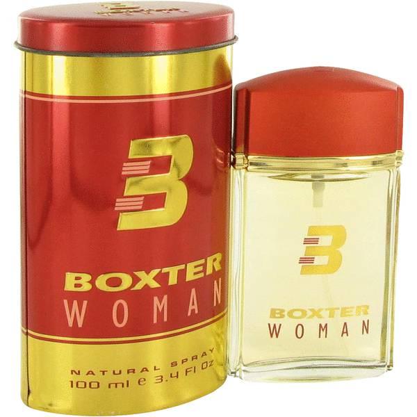 Boxter Perfume