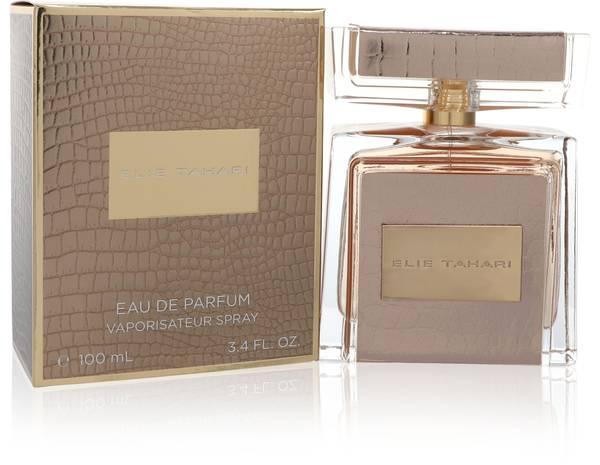 Elie Tahari Perfume by Elie Tahari