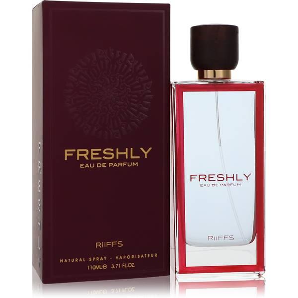 Riiffs Freshly Perfume