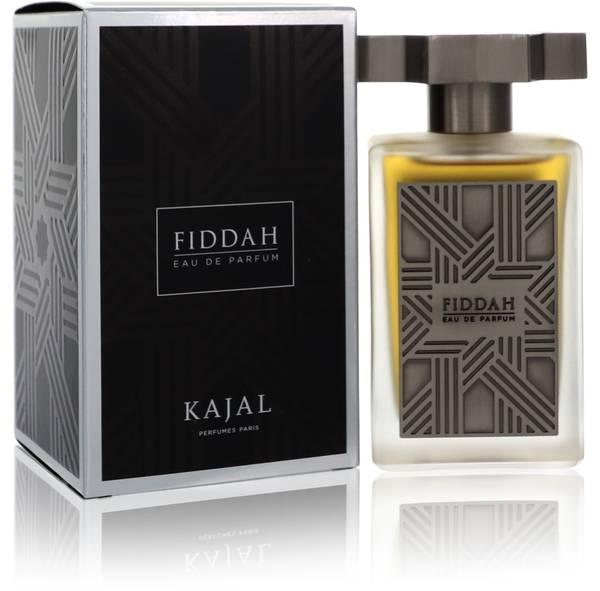Fiddah Perfume by Kajal
