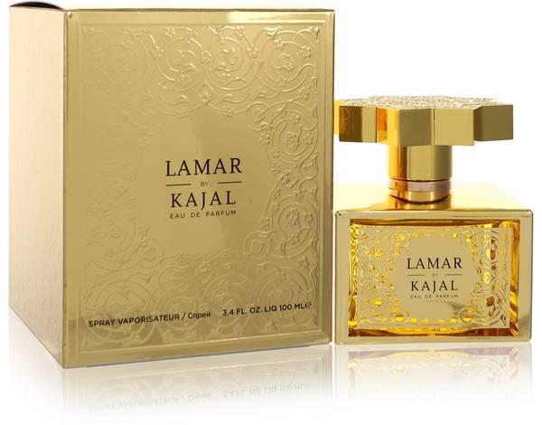 Lamar Cologne