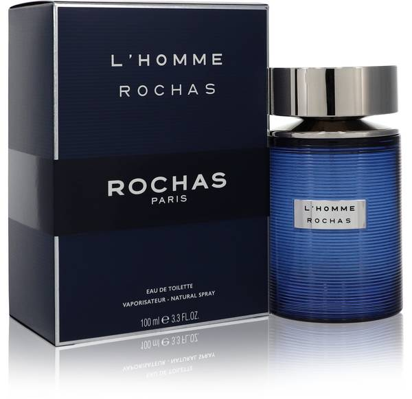 L'homme Rochas Cologne by Rochas