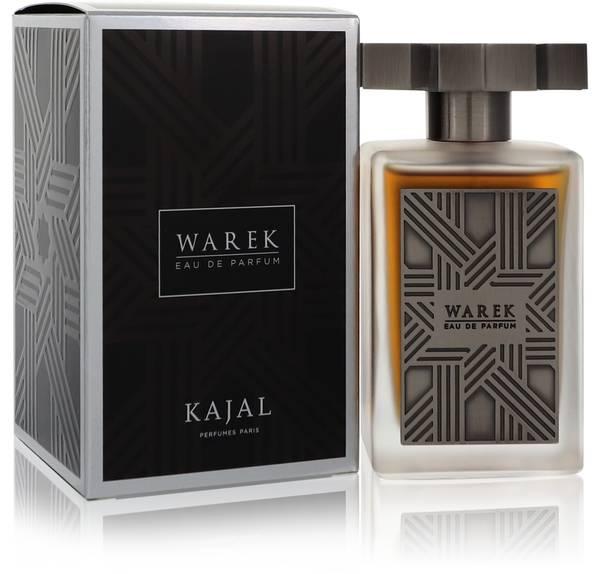 Warek Cologne by Kajal
