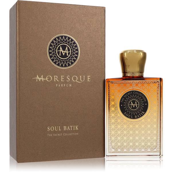 Moresque Soul Batik Secret Collection Cologne