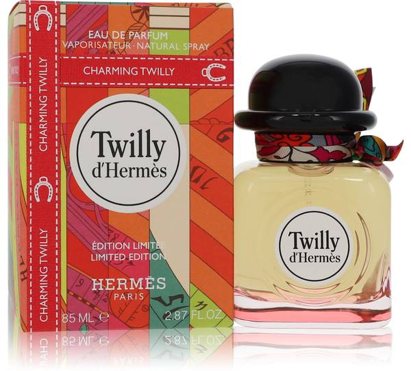 Charming Twilly D'hermes Perfume by Hermes