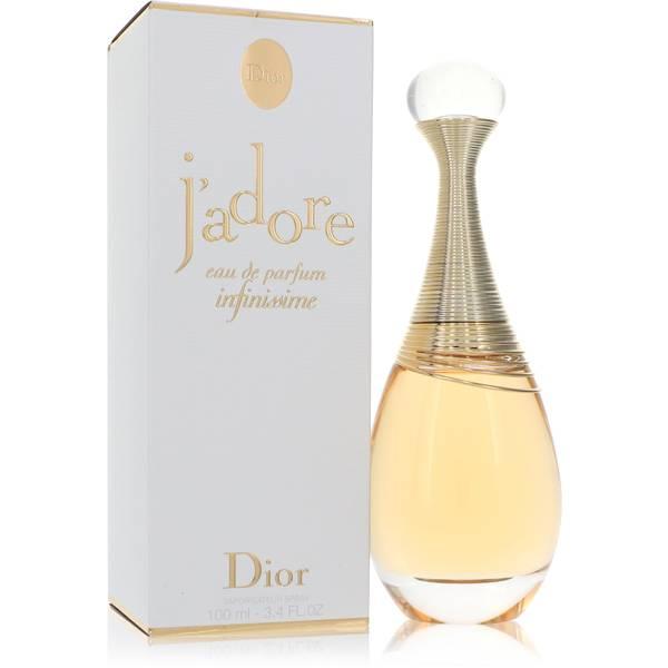 Jadore Infinissime Perfume