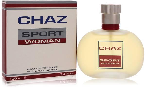 Chaz Sport Perfume