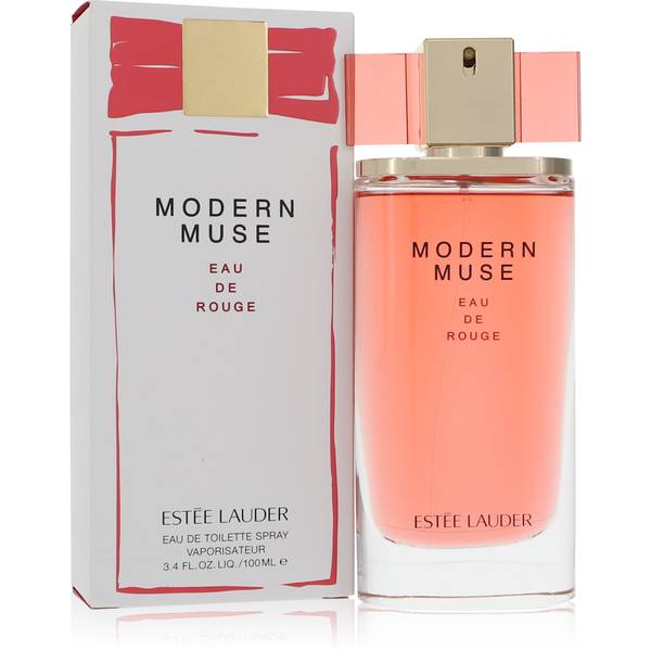 Modern Muse Eau De Rouge Perfume