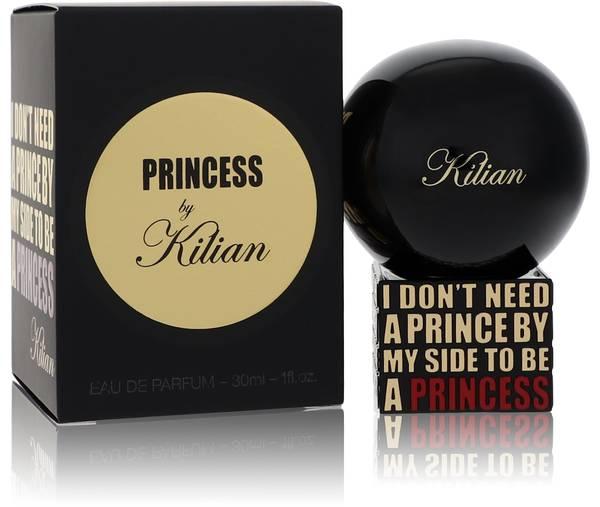 Kilian Princess Perfume
