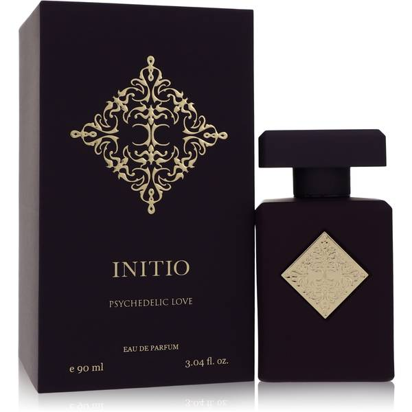 Initio Psychedelic Love Cologne