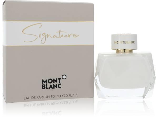 Montblanc Signature Perfume