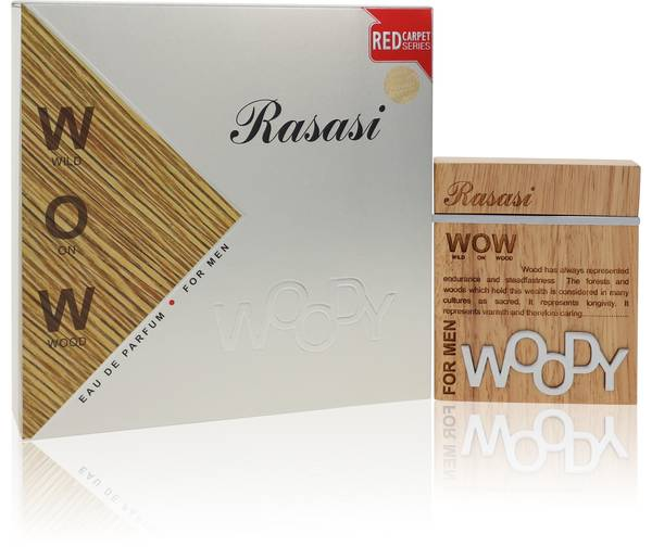 Rasasi Woody Cologne by Rasasi