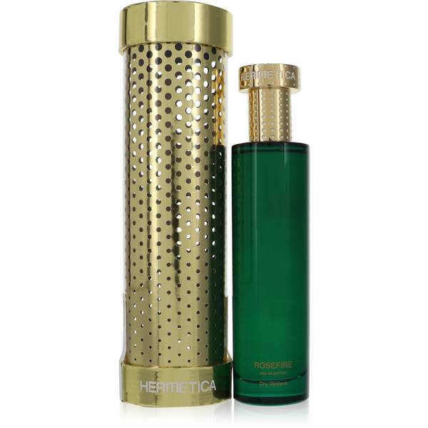 Rosefire Perfume