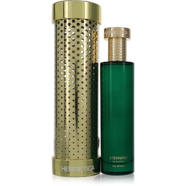 Eterniris Perfume by Hermetica