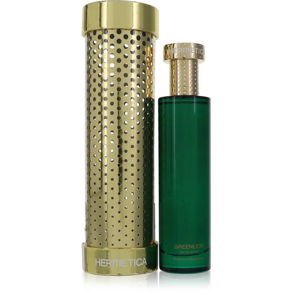 Greenlion Cologne by Hermetica