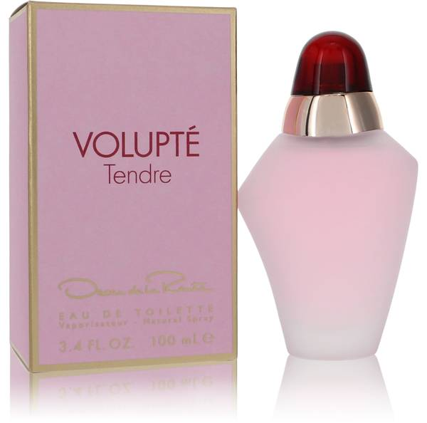 Volupte Tendre Perfume