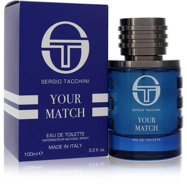 Sergio Tacchini Your Match Cologne