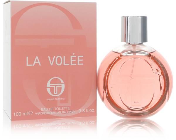Sergio Tacchini La Volee Perfume