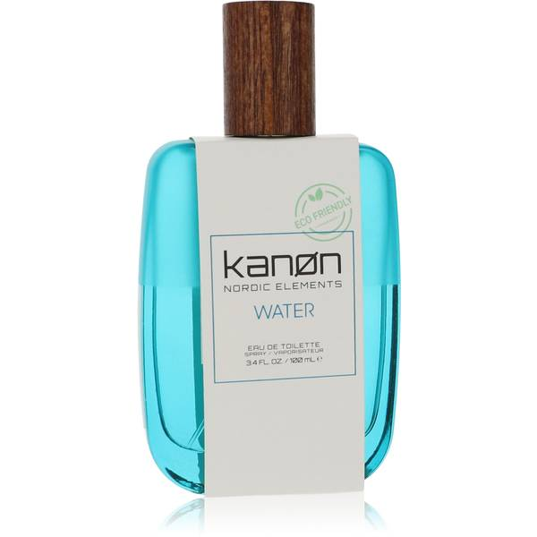 Kanon Nordic Elements Water Cologne