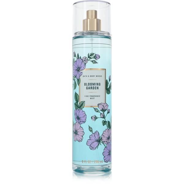 Blooming Garden Perfume
