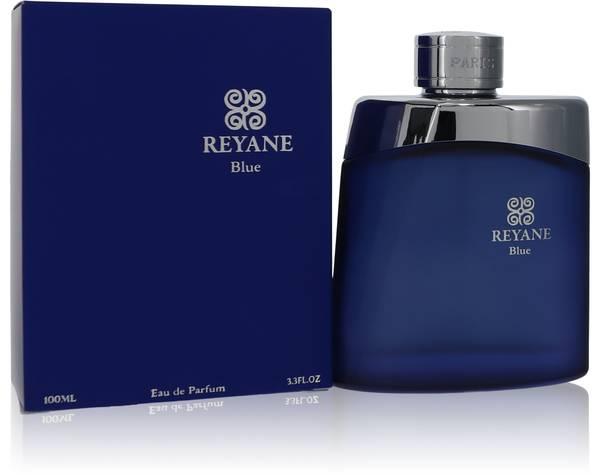 Reyane Blue Cologne by Reyane Tradition
