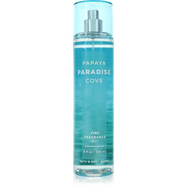 Papaya Paradise Cove Perfume