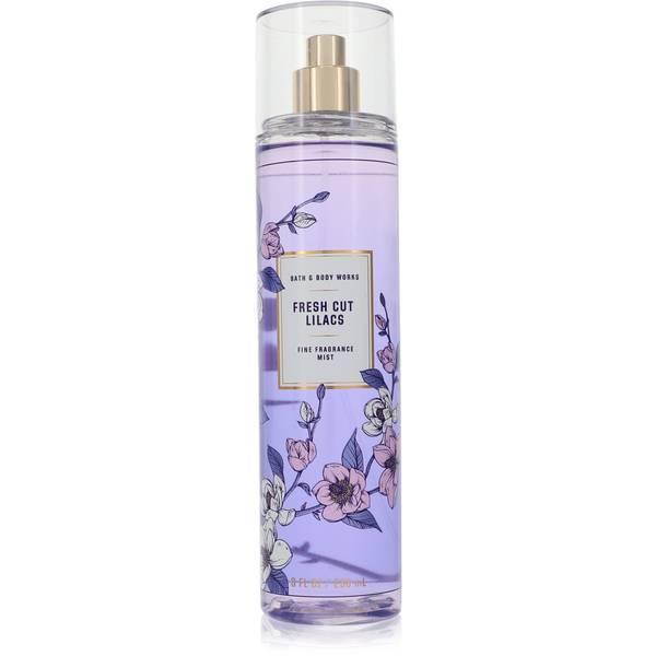 Fresh Cut Lilacs Perfume