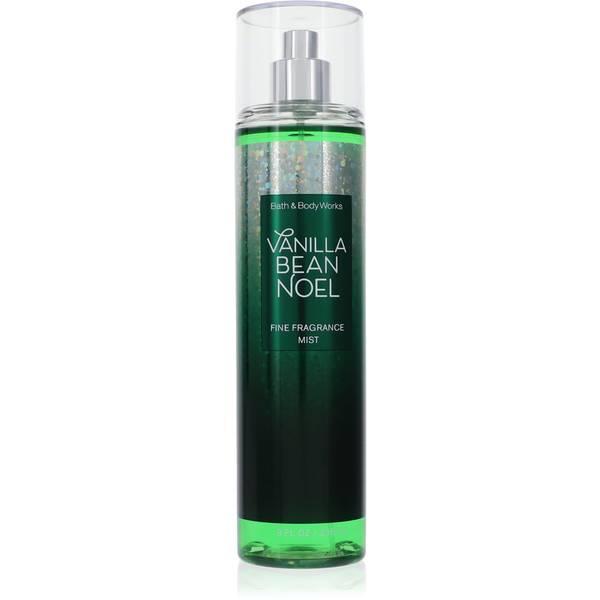Vanilla Bean Noel Perfume by Bath & Body Works