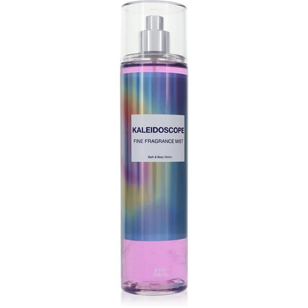 Kaleidoscope Perfume