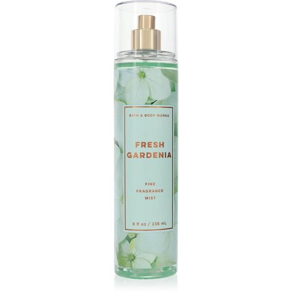 Fresh Gardenia Perfume