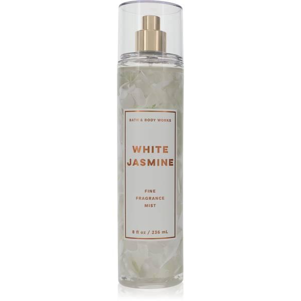 Bath & Body Works White Jasmine Perfume